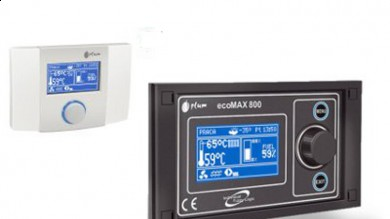 Ecomax Controllers