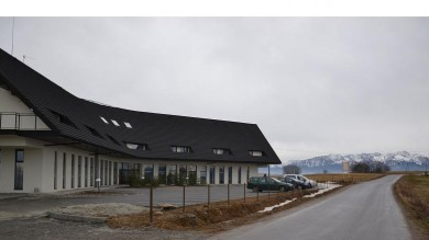 New biomass heating system in Zakopane