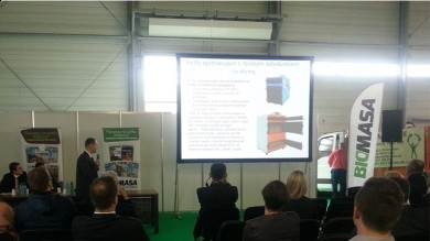 Conference from  Biomass Magazine