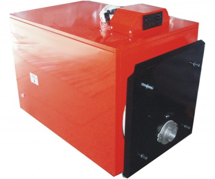 Waste oil heaters boilers burnes