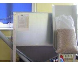 Pellets Lift To Pellet Tanks Cwd Solid Fuel Boilers And
