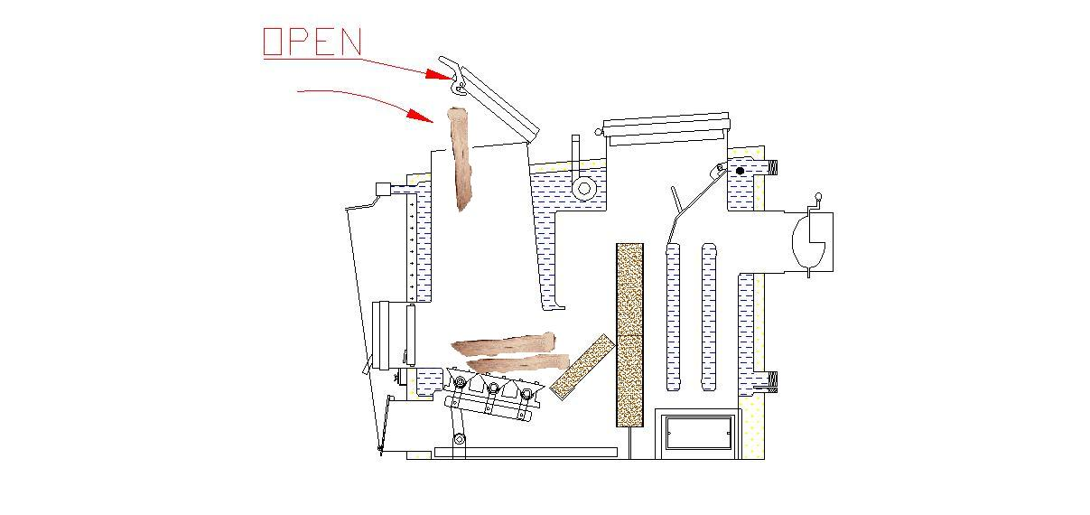 Technical Wood Burner Diagram Orlynx Co